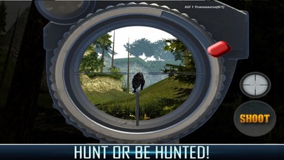 Ultimate Dinosaur Land 3D Hunt screenshot two