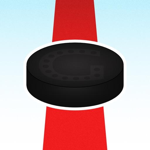 Goaliath Hockey Stats Tracker