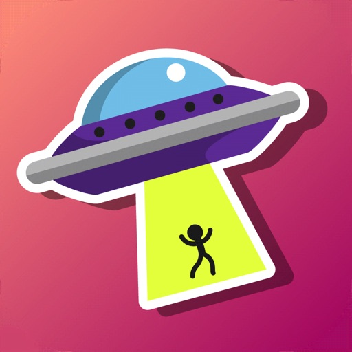 UFO.io: Multiplayer Game