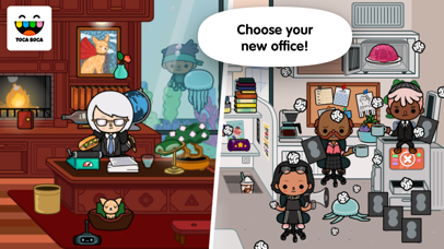 download Toca Life: Office apps 2