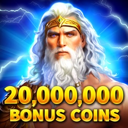 Slots Machines of Mythology HD