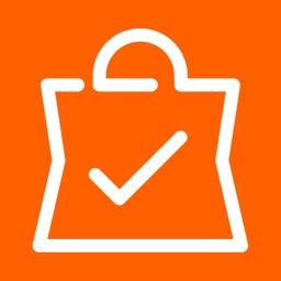 Grosh Intelligent Grocery Shopping List