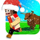 Rodeo Rush - Bull Stampede icon