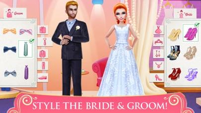 Dream Wedding Planner Game screenshot 2