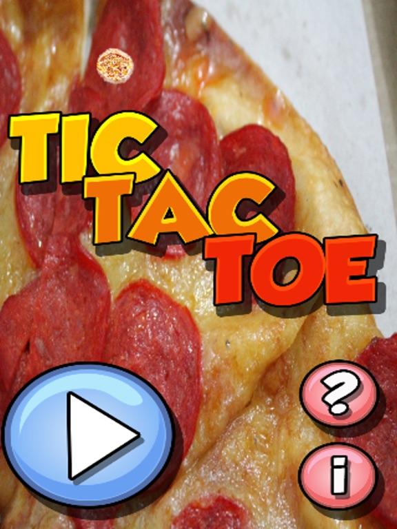 Pizza Tic-Tac-Toe (2-Player) screenshot 3