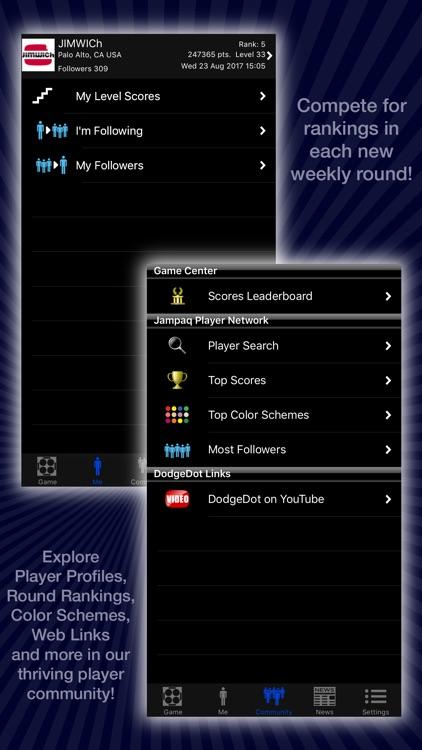 DodgeDot screenshot-3
