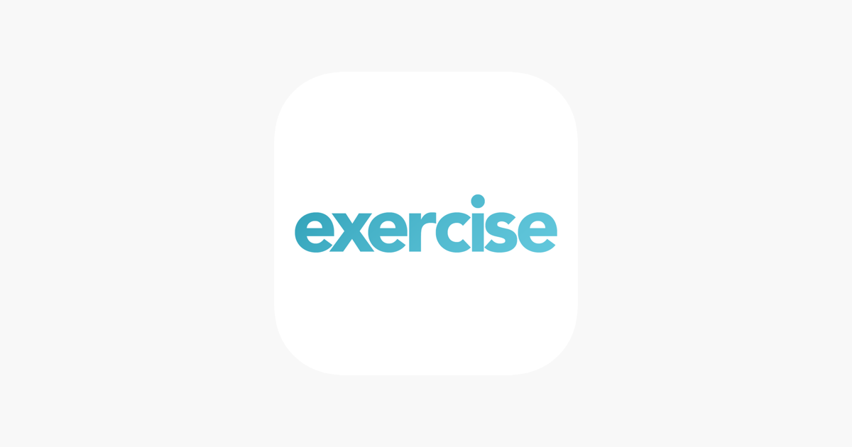 e0b199c2  Exercise.com on the App Store
