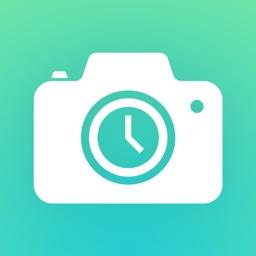 Dayli - Everyday photo journal & timelapse creator