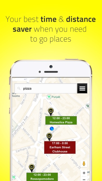 download Brazil Places & Hours Nearby apps 3