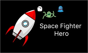 Space Fighter Hero