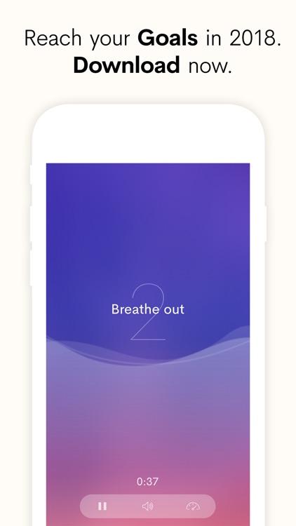 Inscape: Guided Meditation screenshot-4