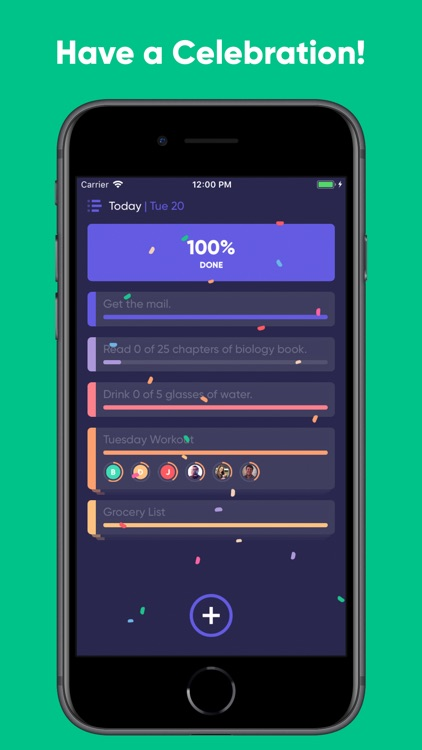 Taskful: The Smart To-Do List screenshot-5