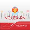 Visual Prep - NCLEX-RN Visual Prep  artwork