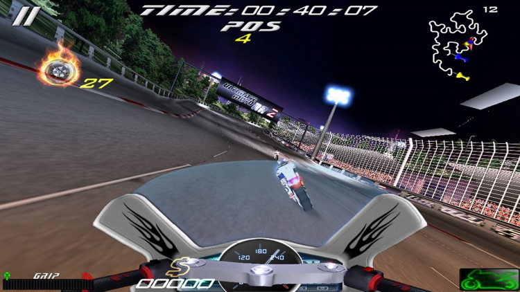 Ultimate Moto RR 2 screenshot-3