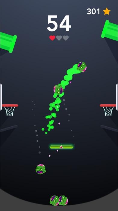 Drop Dunk! screenshot 4