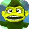 疯狂猴子 - 经典单机跑酷冒险游戏