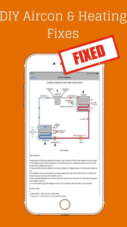 Diy Home Help-Repair & Fix App screenshot-7