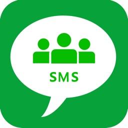 短信群发 - 让祝福更简单