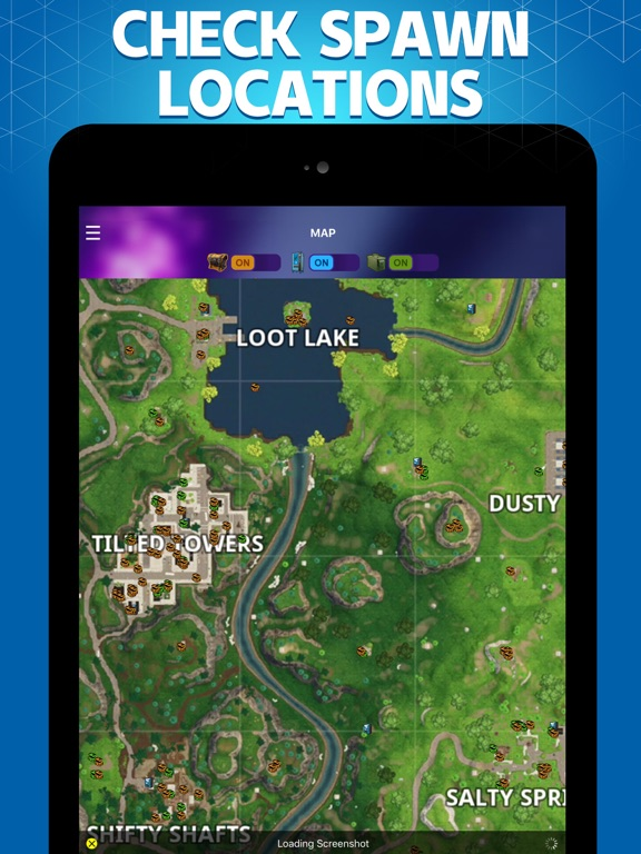 Stats Tracker for Fortnite | App Price Drops