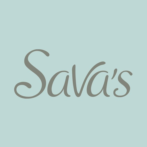 Sava's Restaurant icon