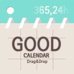 Good Calendar - Schedule, Memo
