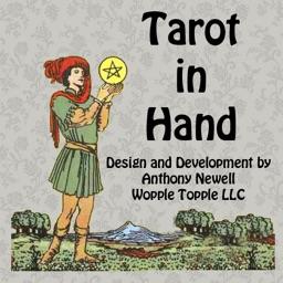 Tarot In Hand