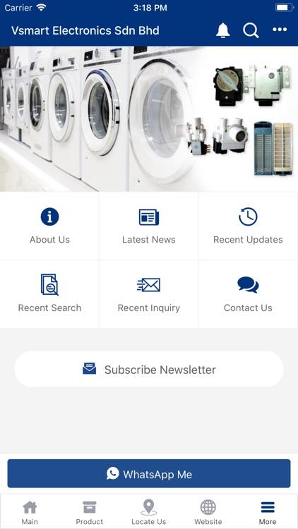 Vsmart Electronics Sdn Bhd screenshot-4