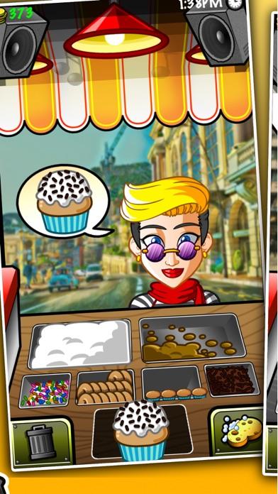 Bakery Tycoon Story screenshot four