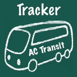AC Transit Tracker