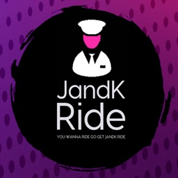 Jandk Ride Driver