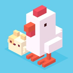 Crossy Road on the App Store