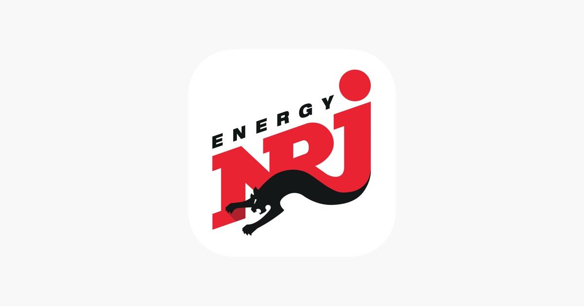 Radio ENERGY im App Store