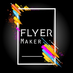 flyer maker banner ad maker on the app store
