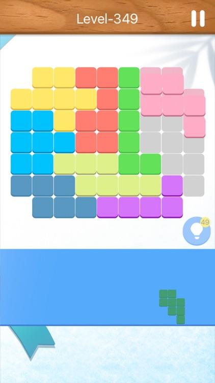 Block Fun-Puzzle game screenshot-4