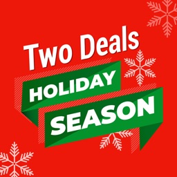 Two Deals - Holiday Catalogs