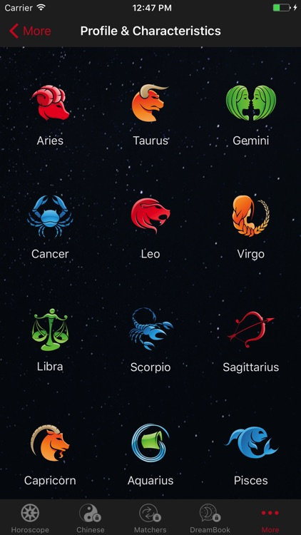 Horoscopes Lite
