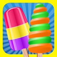 Codes for Ice Pop & Cream Maker Salon Hack