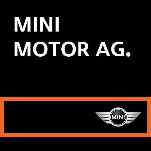 MINI Motor AG iOS App