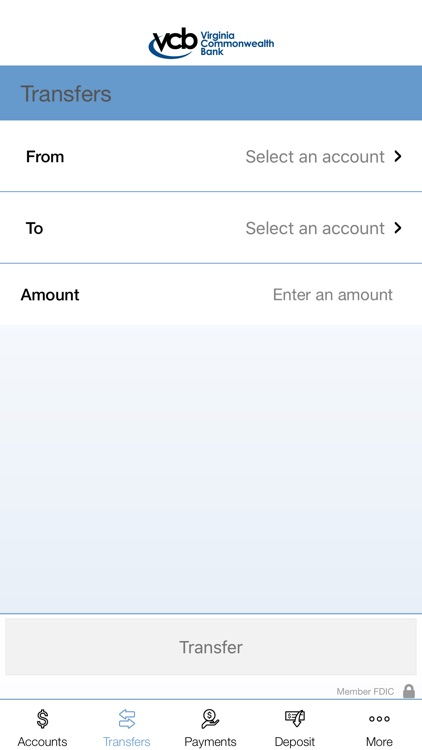 VCB Mobile Banking screenshot-4