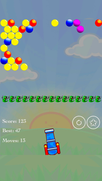 Ball Shots - Premium screenshot 4