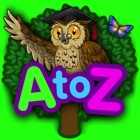 A to Z - Mrs. Owl's Learning Tree 3 icon