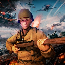 World War II FPS Shooting
