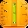 尺子水平儀-距離長度精准測量