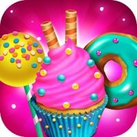 Codes for Candy Dessert Bakery Shop Make & Cook Hack