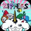 ジッパーズ - キモかわ大戦争アイコン