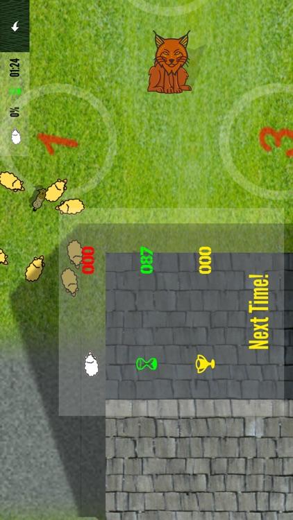 Sheep dog Championship FULL screenshot-3