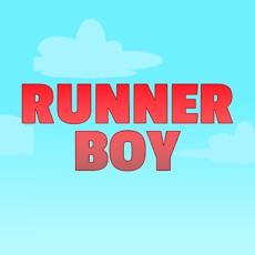 Activities of Runner Bоy