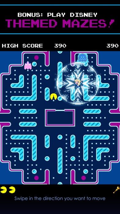 PAC-MAN: Ralph Breaks the Maze screenshot 2