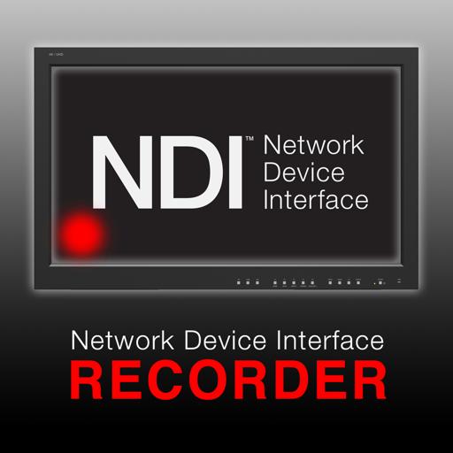 NDI Recorder