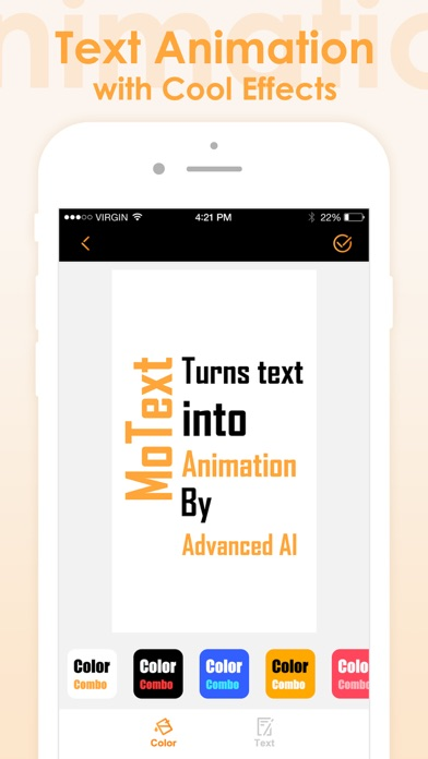 MoText - Text Animation Maker APK for Android - Download